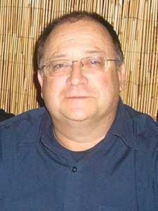 Ernie Steiner