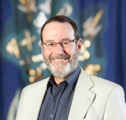 Rabbi Fred Morgan