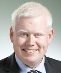 Gareth Ward