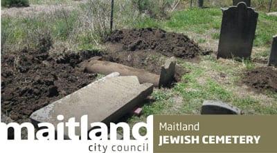 Maitland-Cemetery