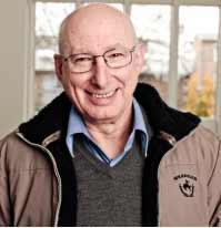 Professor Michael Saling