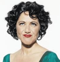 Rachel Berger
