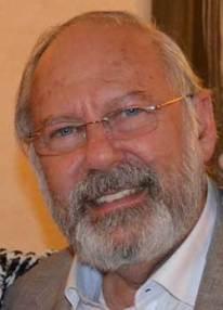 Dr Richard Prasquier