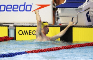 Swimming for Australia
