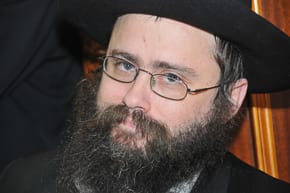 Rabbi Yosef Feldman