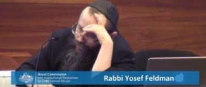 Rabbi Yossef Feldman