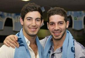 Friedlander brothers