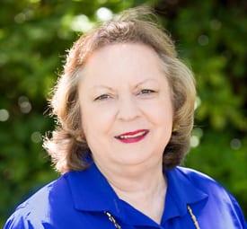 Sylvia Deutsch