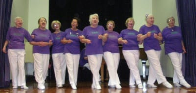 Women Power Theatre Group