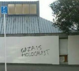Holocaust Centre