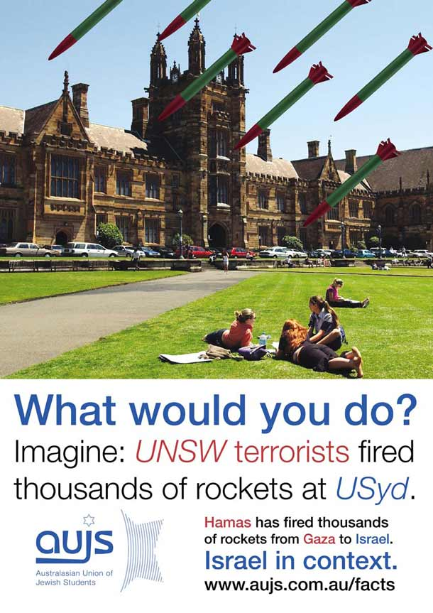 what-would-you-do-USyd