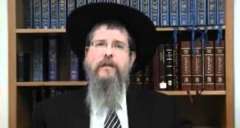 Rabbi Shimshon Yurkowicz YouTube