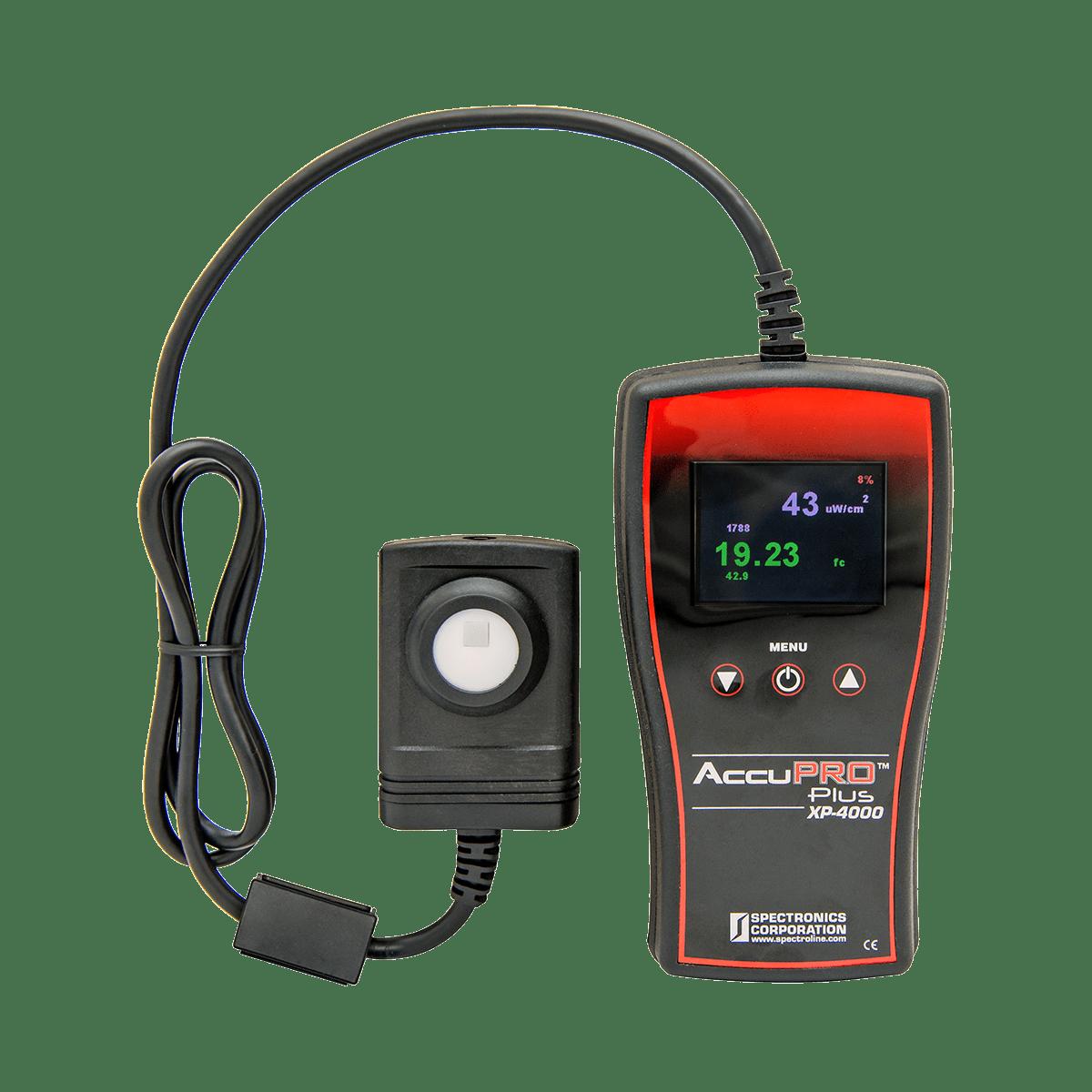 Uv A Black Light Meter