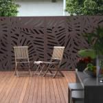 Decorative Screen Panels J W Lumber