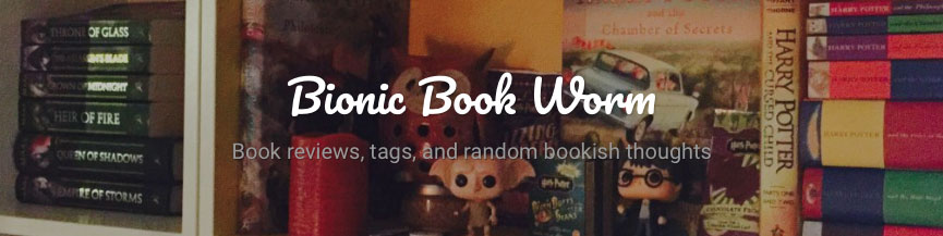 Bionic Book Worm