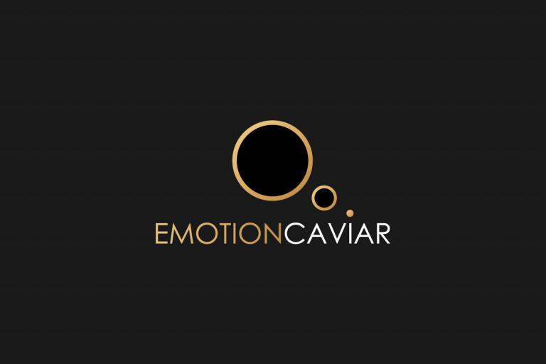 Logo-emotion-caviar