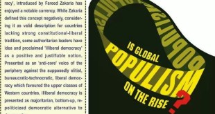 Is Global Populism on the Rise