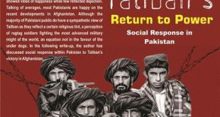 Taliban's Return to Power