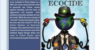 Understanding Ecocide