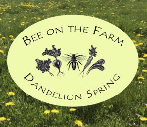 The First Bee on the Farm will be June 29th, 4-6:pm. Bring a project and a friend and join us! 30 Brick Hill Road, Newcastle Maine
