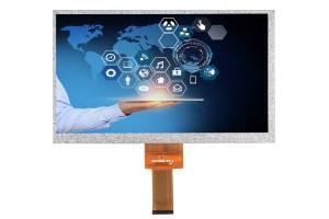 7 inch TFT LCD IPS 1024×600 MIPI