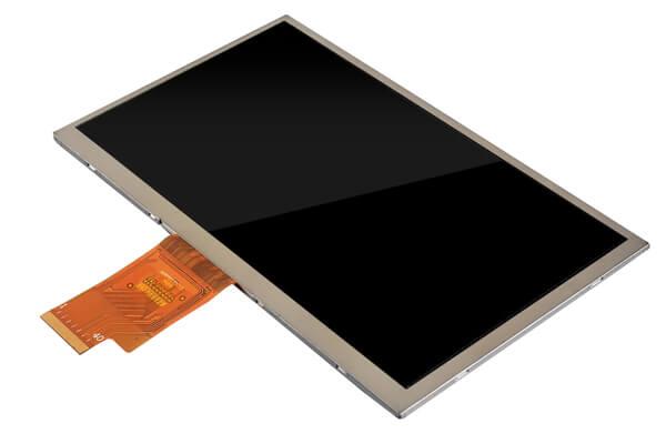 7 inch TFT LCD IPS 1024×600 LVDS 40PIN