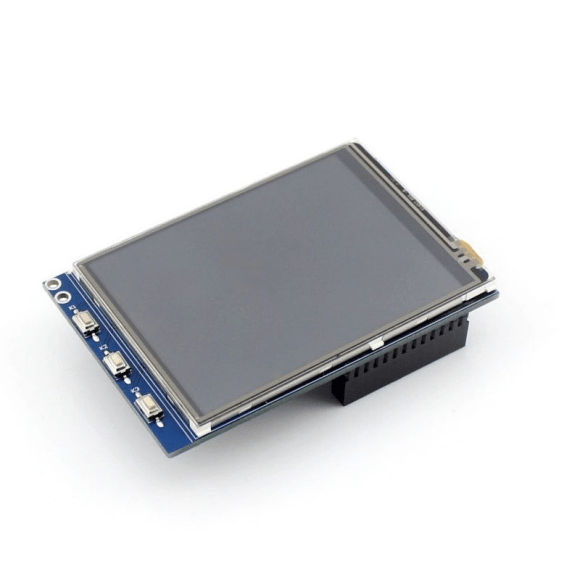 3.97 inch LCD touch panel 2021