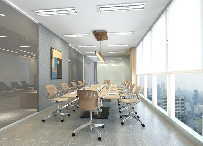Gamaland_Board Meeting Room_2