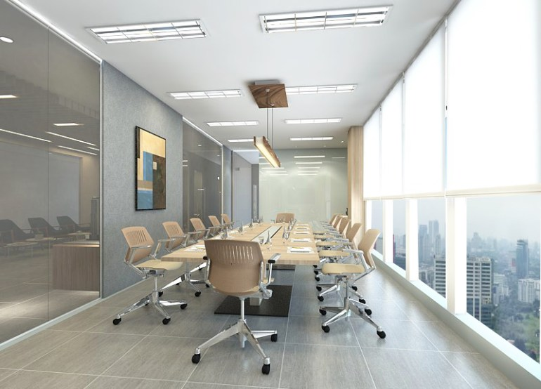 Gamaland_Board Meeting Room_2