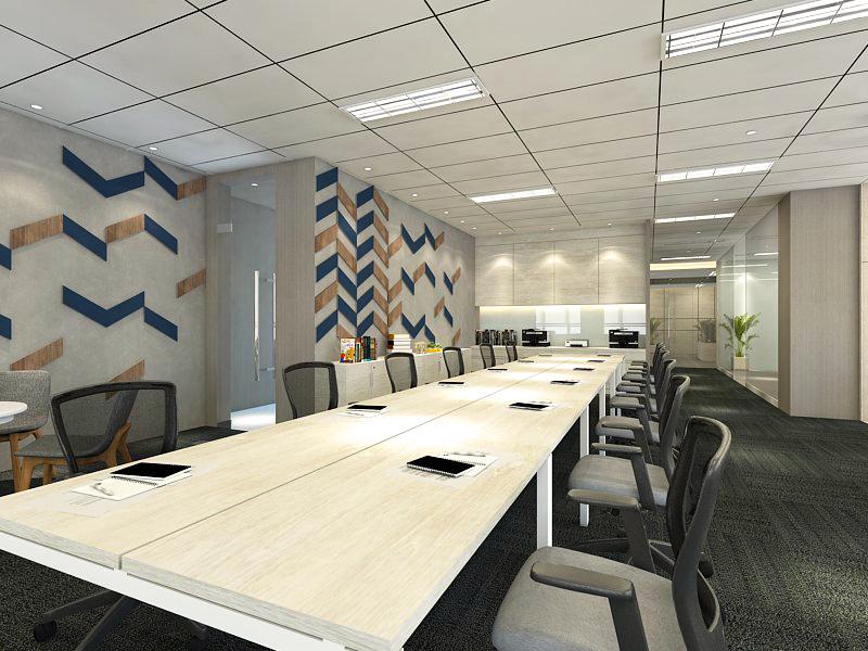 Gamaland_Staff Area