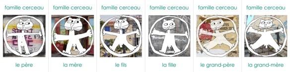 famille cerceau à Marseille