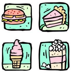 Obésité, malbouffe, sucre, additifs alimentaires