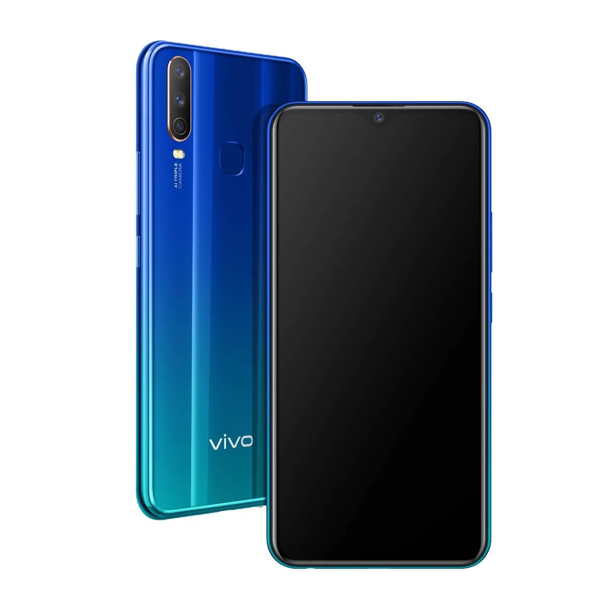 vivo Y12 (3G/64G)_VIVO_價格總覽   傑昇通信~挑戰手機市場最低價