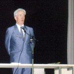 Paavo Jylhä, Kannonkoski 1991