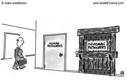 Mindfulness versus inhumanity