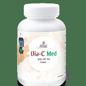 Dia-C Med Tablets