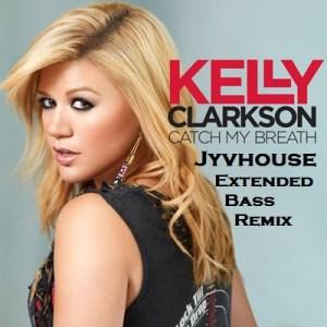kelly-clarkson-catch-my-breath