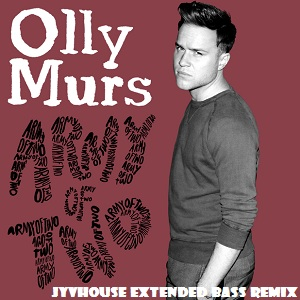 Olly Murs - Army Of Two (Jyvhouse Extended Bass Remix)