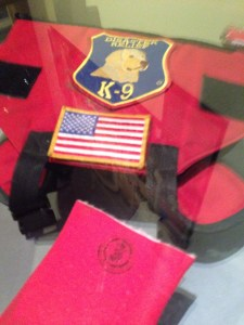 9/11 Museum Artifacts
