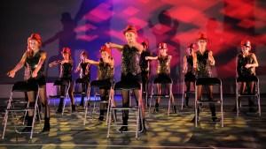 Dance2Demo