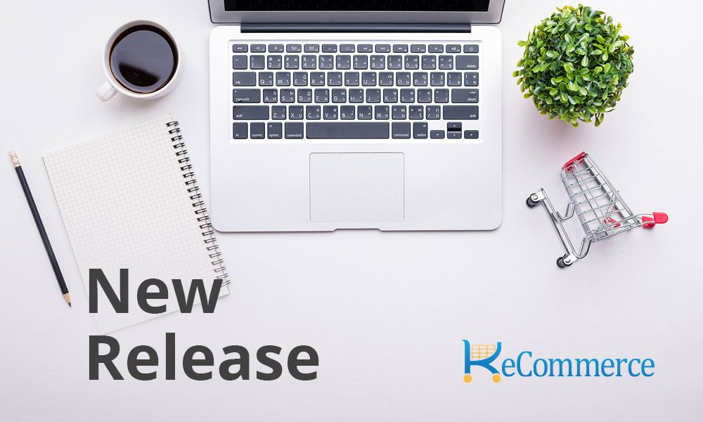 what's new September k-eCommerce