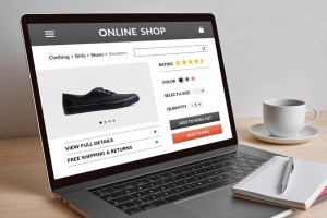 SEO for e-commerce: variant keywords