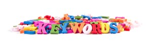 E-commerce SEO terms - keywords