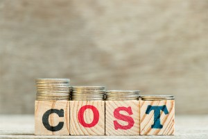 e-commerce KPIs: cost of goods sold