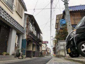 長野県諏訪市浜町