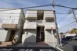 セリカハウス 相模原市緑区橋本1 橋本駅 1K