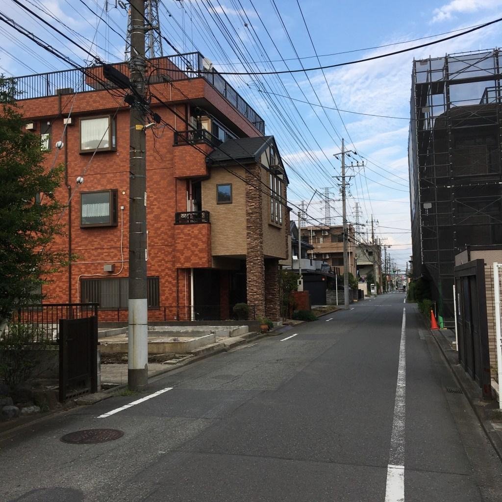 リニア中央新幹線工事に伴う立ち退き