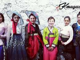 Jeonbuk-do hanbok
