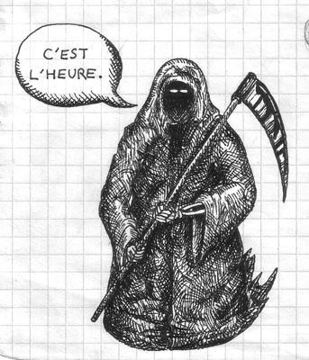 """Résultat de recherche d'images pour """"la mort humour"""""""