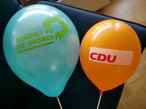 Bundestagswahl für die Kleinen